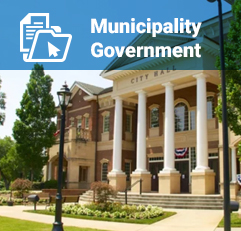 Municipality Government